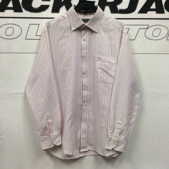 Givenchy Givenchy Block Long Sleeve Shirt Size US L / EU 52-54 / 3