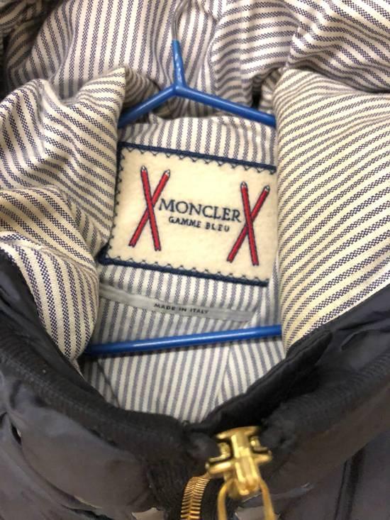 Thom Browne Moncler X Thom Browne Down Jacket Size US M / EU 48-50 / 2 - 5