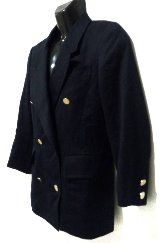 Givenchy Exclusive GIVENCHY life blazer / coat / jacket / gold button Size US M / EU 48-50 / 2 - 1