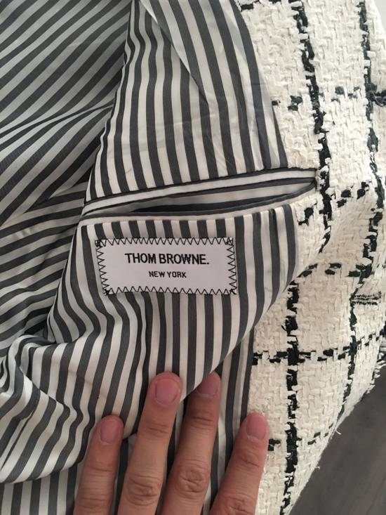 Thom Browne Suit Blazer Size 44L - 3