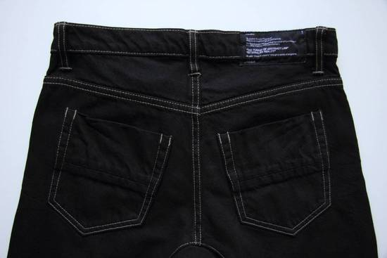 Julius JULIUS_7 COTTON DENIM PANTS SIZE 1 Size US 29 - 5