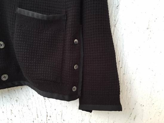 Thom Browne AW14 trim knit blazer jacket Size US XS / EU 42 / 0 - 2