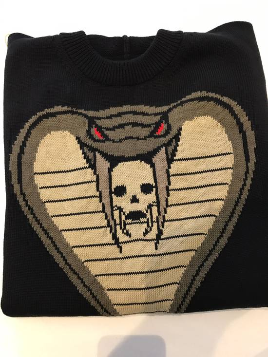 Givenchy Givenchy Cobra Sweater Size US XL / EU 56 / 4