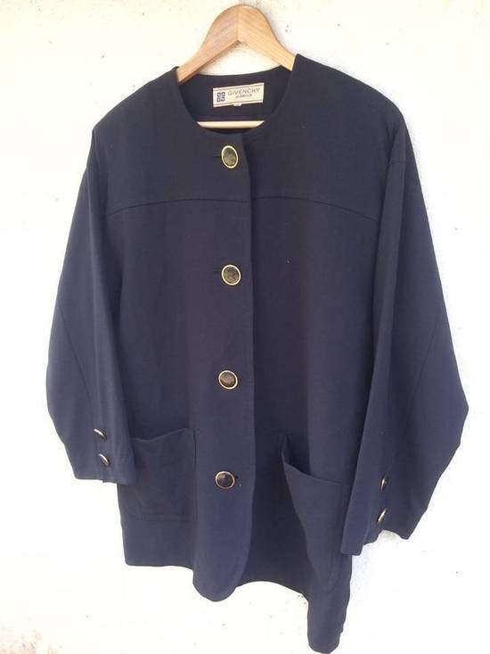Givenchy NEED GONE TODAY!!! Rare StreetStyle Givenchy Coat Nice Design (6) Size US L / EU 52-54 / 3 - 1