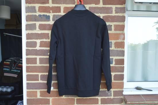 Givenchy Shark Print Sweater Size US L / EU 52-54 / 3 - 9