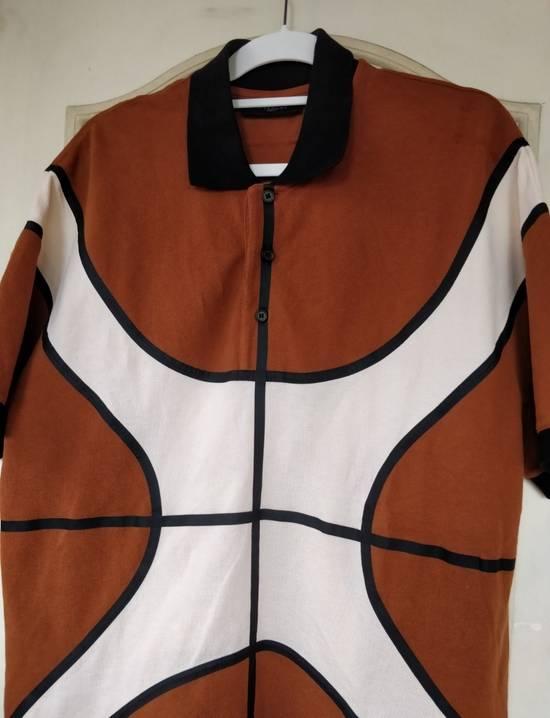 Givenchy Givenchy AW14 Givenchy Basketball Polo Shirt Size US S / EU 44-46 / 1 - 2