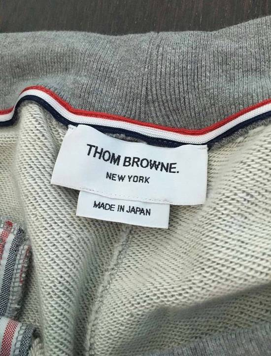Thom Browne Grey Sweatpants Size US 31 - 6