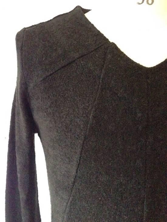 Julius 15AW sweater black Size US S / EU 44-46 / 1 - 3