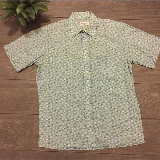 Givenchy Vintage Givenchy Floral Button Up Size US L / EU 52-54 / 3 - 2