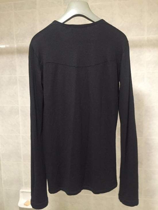 Julius MA long sleeve top Size US M / EU 48-50 / 2 - 5