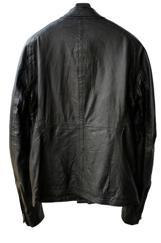 Julius moto lamb jacket ss2011 sz1 Size US S / EU 44-46 / 1 - 10