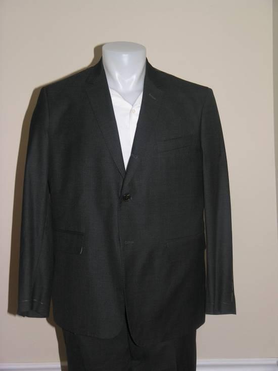 Thom Browne Suit 44 R 37 W NWT $1475 Size 44R - 2