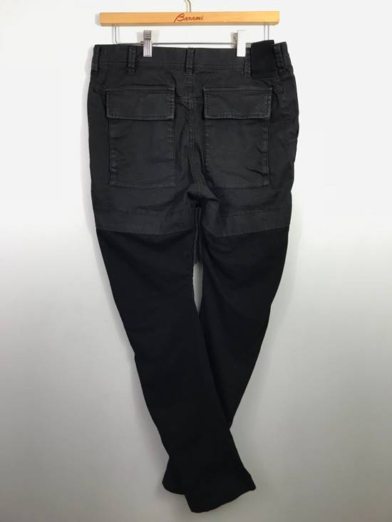 Julius Sample Hybrid Cargos Size US 29 - 1