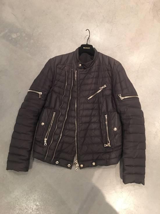 Balmain Balmain Jacket Quilted Size US M / EU 48-50 / 2