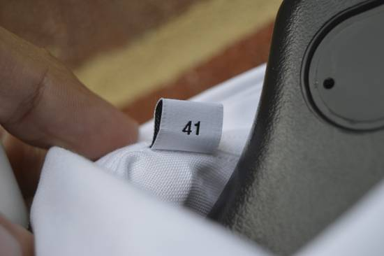 Givenchy White Chest Star Shirt Size US L / EU 52-54 / 3 - 5