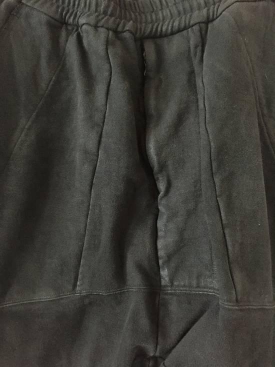 Julius Glitch Collection / Drop crotch trousers Size US 32 / EU 48 - 5