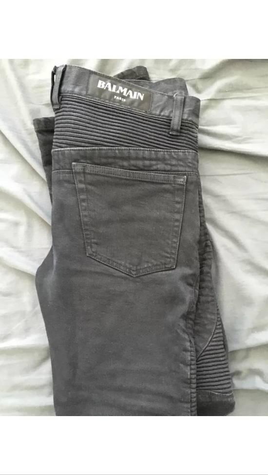 Balmain Black Balmain Size US 31 - 2