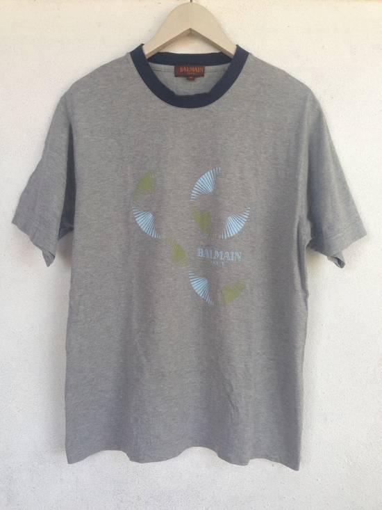 Balmain Balmain Paris Tshirt Size US M / EU 48-50 / 2
