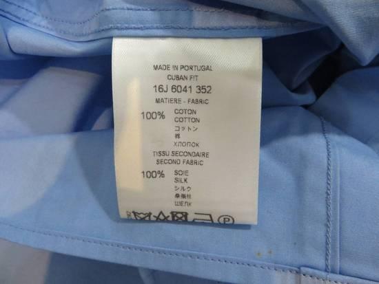 Givenchy Silk pocket shirt Size US L / EU 52-54 / 3 - 7