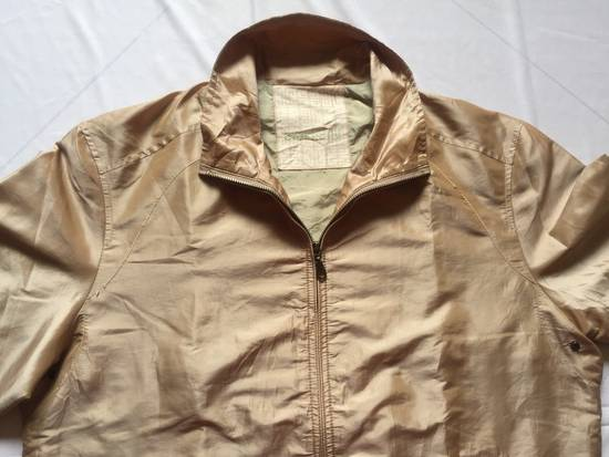 Givenchy Vintage Givenchy Jacket With Soft Material not gucci chanel vuitton versace browne or balenciaga Size US S / EU 44-46 / 1 - 3