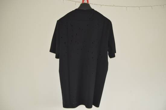 Givenchy Distressed logo T-shirt Size US M / EU 48-50 / 2 - 6