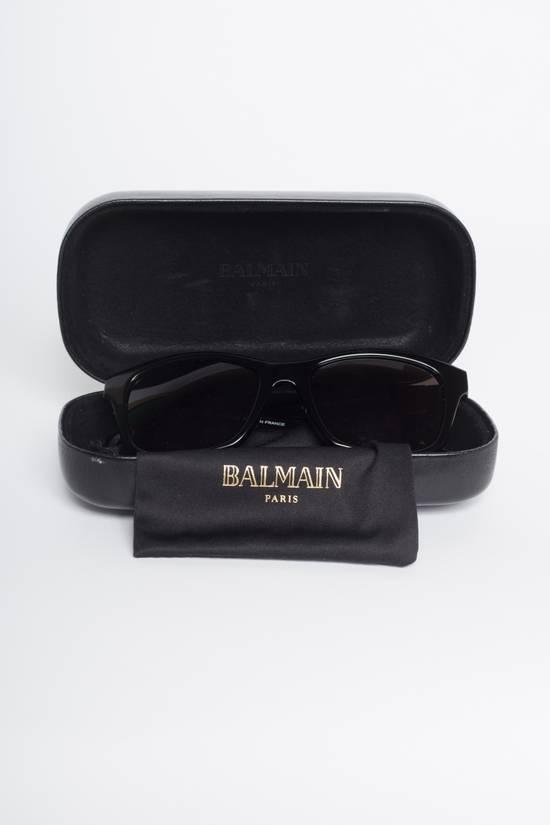 Balmain Balmain Paris Unisex Sunglasses Size ONE SIZE - 10