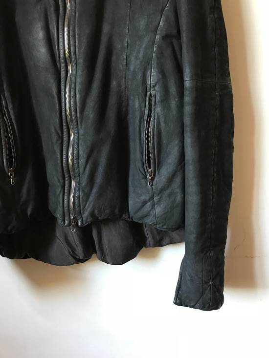 Julius lamb leather jacket size 4 Size US XL / EU 56 / 4 - 5