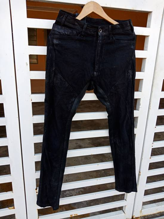 Julius Julius Sphere Fall Winter 2015-2016 Collection Nice Rare Design Pants Size US 30 / EU 46 - 2