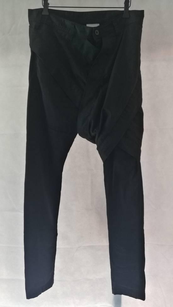Julius 2016AW 5oz Wrap Around Jeans Size 3 Size US 34 / EU 50