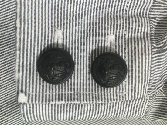 Balmain Shirts size 39 (M) Size US M / EU 48-50 / 2 - 8