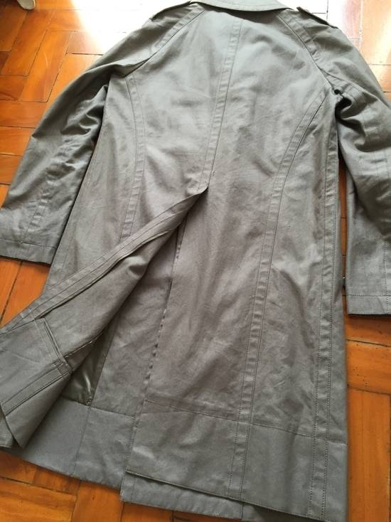 Julius Japan made long double breasted coat Size US S / EU 44-46 / 1 - 4