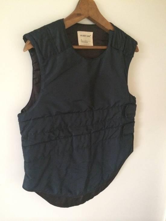 Helmut  Lang Runway A/W97 Bullet Proof Vest Size US S / EU 44-46 / 1 - 3