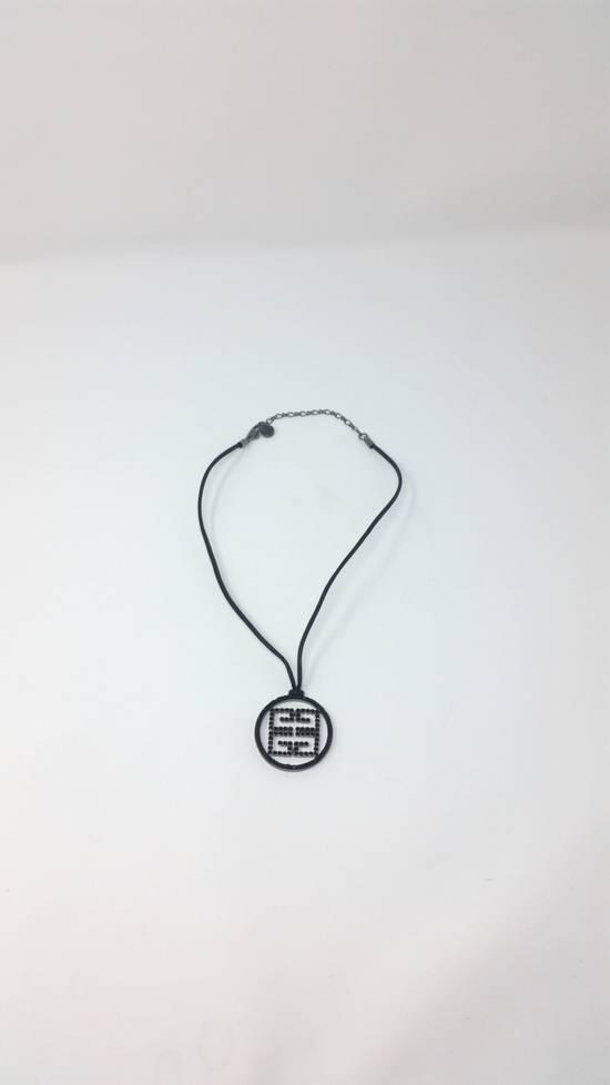Givenchy Logo necklace Size ONE SIZE - 6