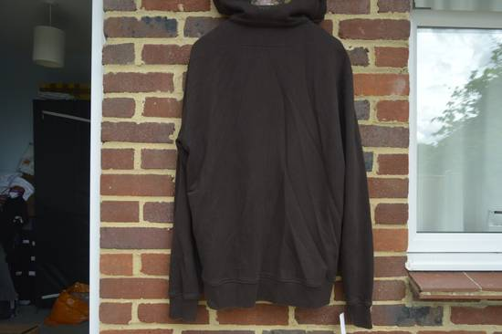 Givenchy Brown Rottweiler Print Hoodie Size US S / EU 44-46 / 1 - 8