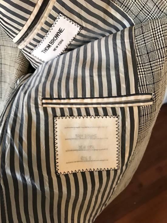 Thom Browne Short Suit Size 36S - 4