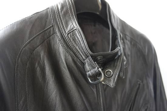 Julius moto lamb jacket ss2011 sz1 Size US S / EU 44-46 / 1 - 4