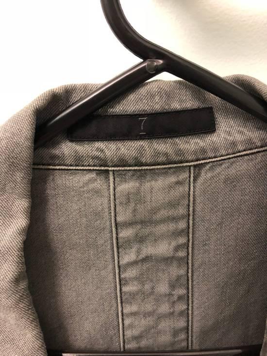 Julius vandalism trucker jacket Size US L / EU 52-54 / 3 - 2