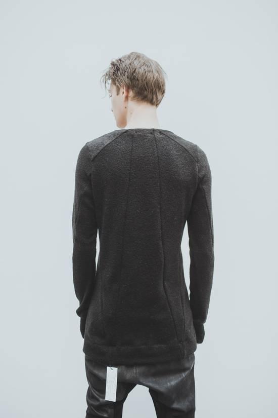 Julius 15AW sweater black Size US S / EU 44-46 / 1 - 10