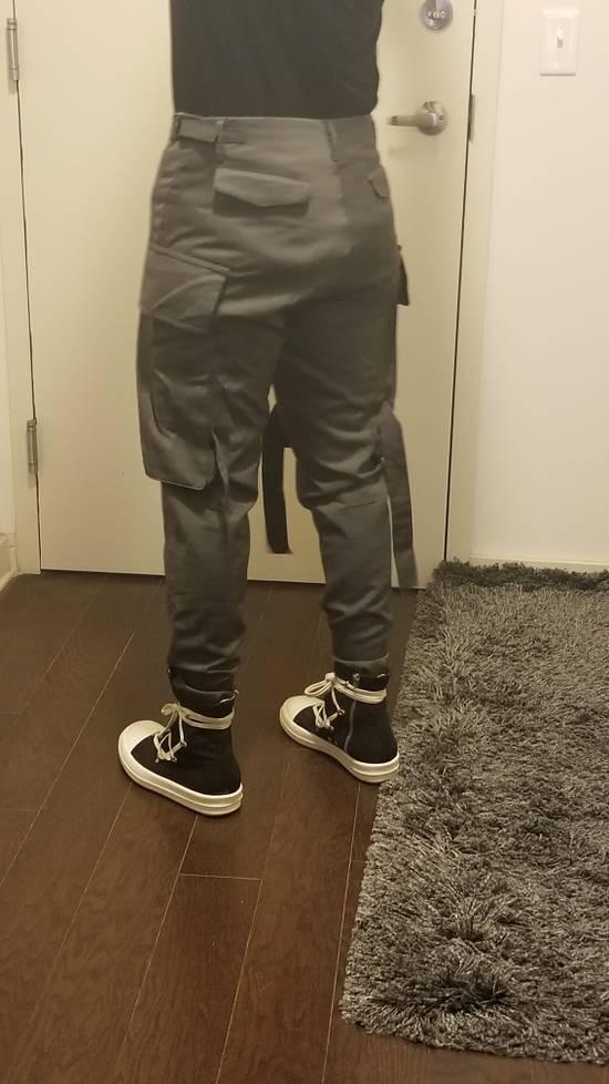 Julius Wool Paratroopers Size US 32 / EU 48 - 13