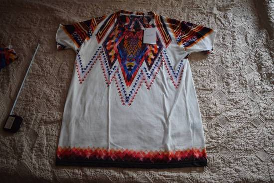 Balmain Balmain $560 Men's White T-shirt Size M Brand New With Tags Size US M / EU 48-50 / 2
