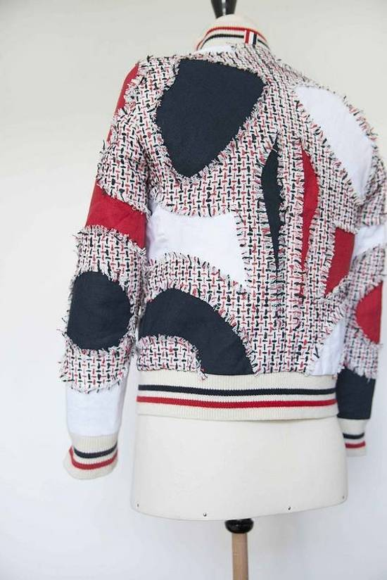 Thom Browne SS15 Anatomical varsity jacket Size US S / EU 44-46 / 1 - 3