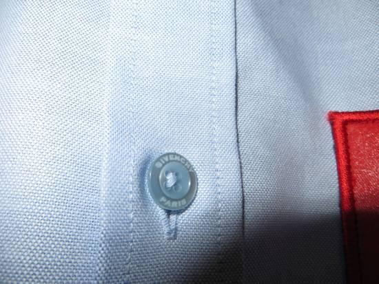 Givenchy Cube and romantic print shirt Size US S / EU 44-46 / 1 - 3
