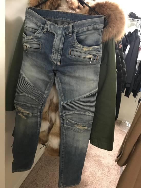 Balmain Balmain Denim Jeans Size US 30 / EU 46 - 5