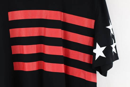 Givenchy Red Stripes and Stars T-Shirt Size US XXL / EU 58 / 5 - 3