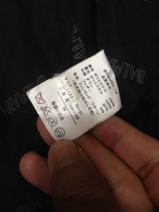 Balmain Balmain Puffer Jacket Size US M / EU 48-50 / 2 - 4