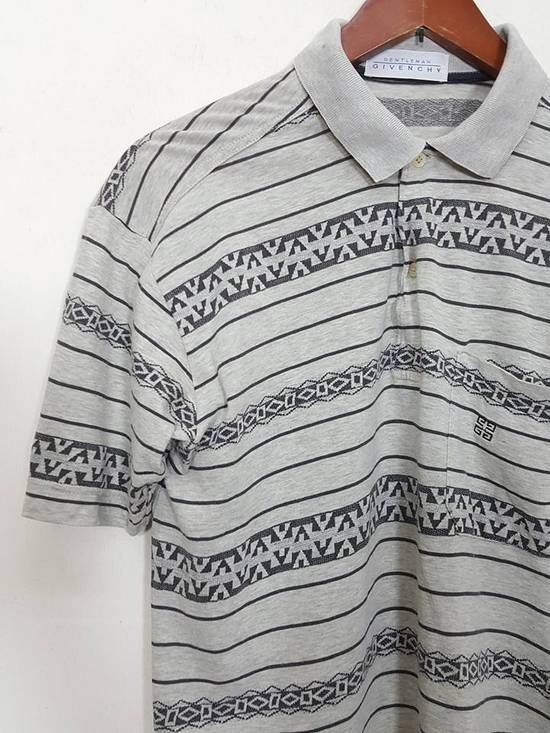 Givenchy MADE IN ITALY GIVENCHY Aztec Polo Size US M / EU 48-50 / 2 - 3