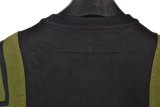 Givenchy HDG SS'13 lines bomber jacket Size US M / EU 48-50 / 2 - 6