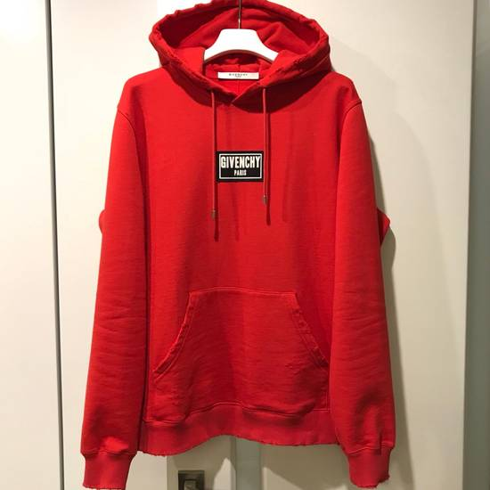 Givenchy Givenchy Hoodie Size US L / EU 52-54 / 3 - 1