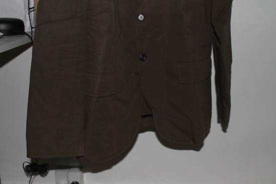Givenchy Khaki blazer/jacket sz 52 Size US L / EU 52-54 / 3 - 2