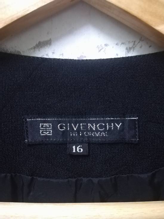 Givenchy Final Drop Before Delete!! Givenchy Hi Formal Black Blazer Jacket Size US M / EU 48-50 / 2 - 6